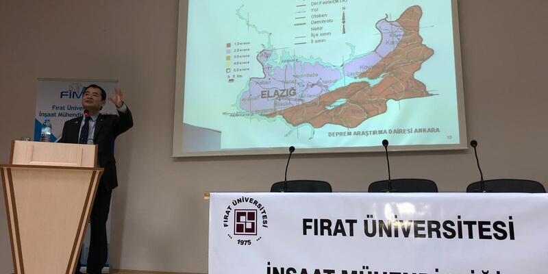 """""""Marmara Depremi 25 yıl içinde, 7.4 şiddetinde olacak"""""""