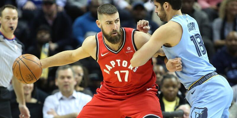 NBA'de Toronto durdurulamıyor
