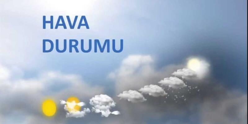 Hava durumu 28 Kasım 2018 | Meteoroloji'den İstanbul ve Ankara gökyüzü verileri