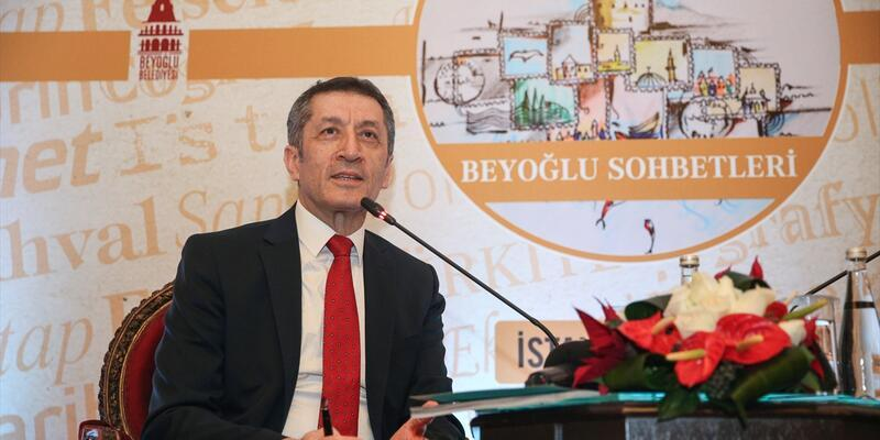 Milli Eğitim Bakanı Selçuk: E-Okul'u dünyaya satmak istiyorum
