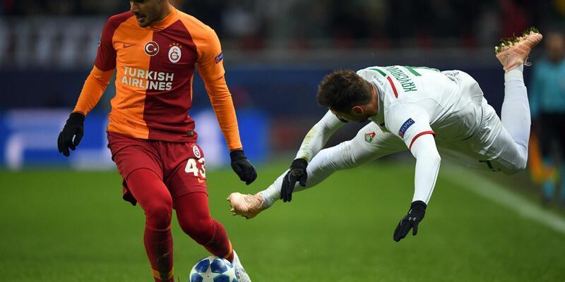 Ozan Kabak'ın gözü Avrupa Ligi'nde
