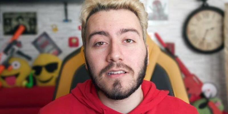 Ünlü YouTuber Enes Batur'a soruşturma açıldı