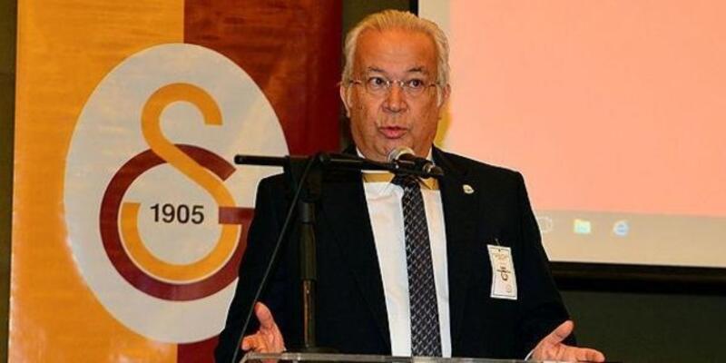 Galatasaray Divan Kurulu Başkanı Hamamcıoğlu daveti reddetti