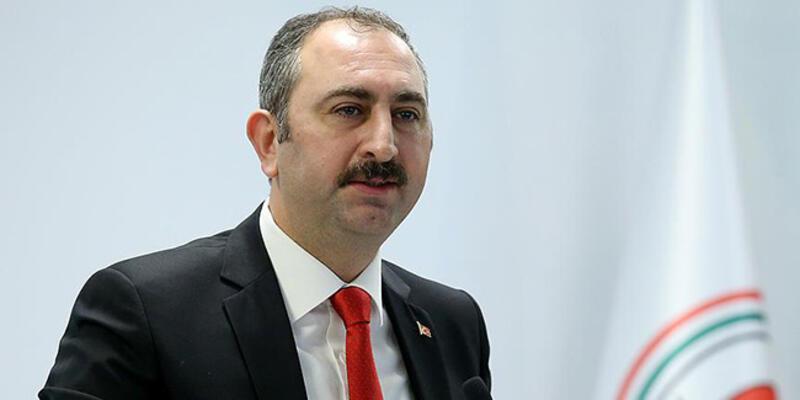 Adalet Bakanı Gül: Güven veren ve erişilebilir bir adalet sistemi olacak