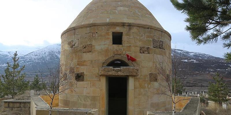 Dede Korkut'un türbesinin bulunduğu Bayburt'ta UNESCO sevinci