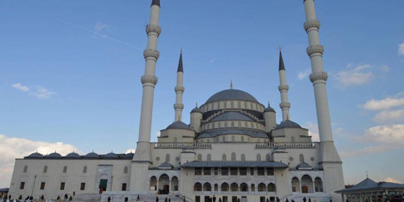 Cuma namazı saat kaçta? 30 Kasım Ankara cuma namazı vakti