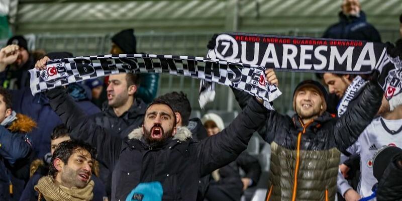 Norveç basınında Beşiktaş şoku: Sarpsborg yolda kayboldu