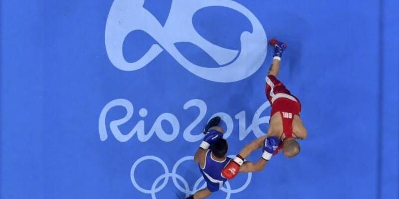 Boks olimpiyatlardan çıkarılabilir