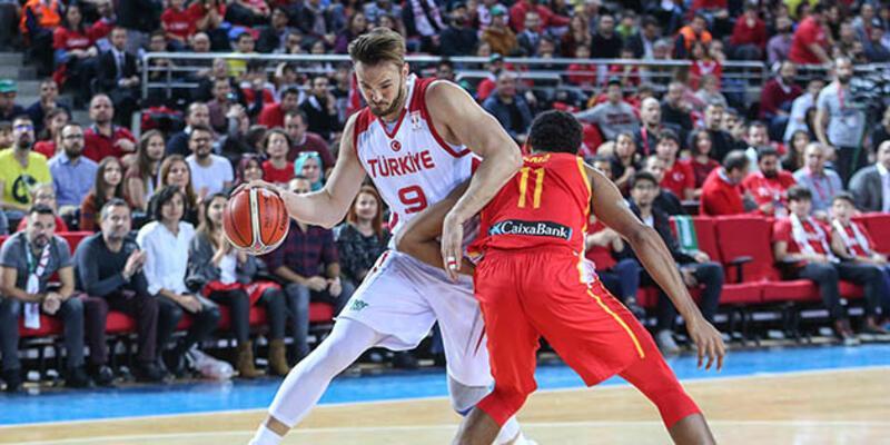 FIBA: Semih Erden süper yıldız olduğu günleri hatırladı