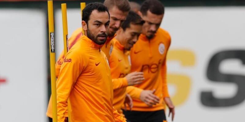 Galatasaray deplasmanda derbi kazanamıyor