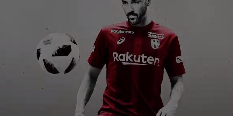 David Villa da Japonya'ya transfer oldu