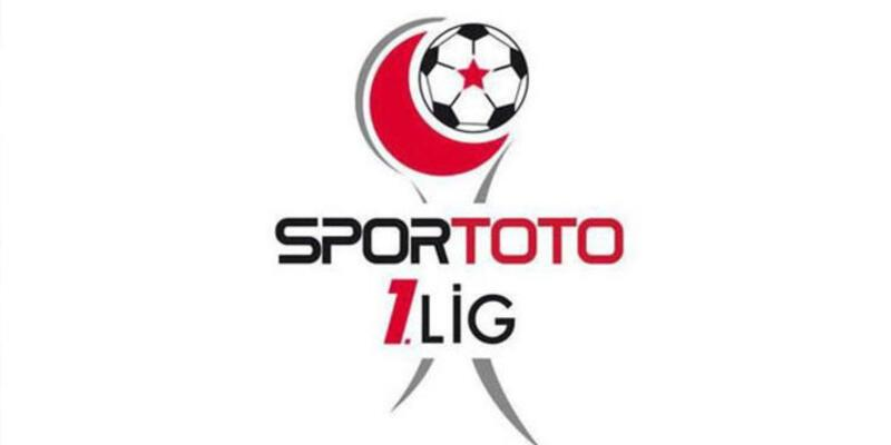 Spor Toto 1. Lig 15. hafta programı açıklandı
