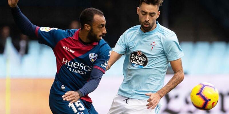Celta Vigo 2-0 Huesca maç sonucu