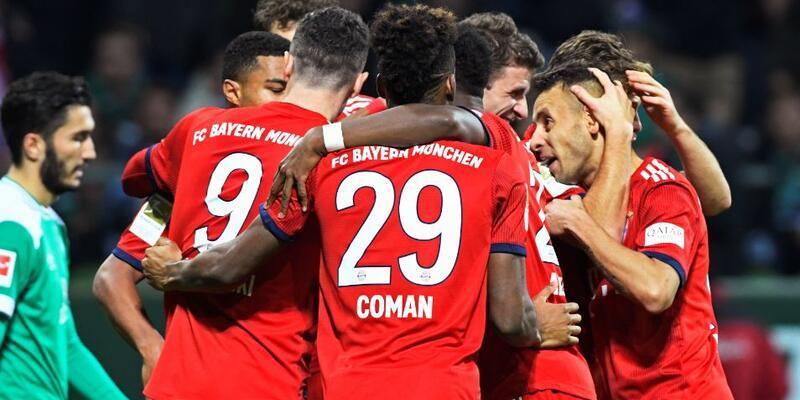 Bayern Münih kötü gidişe dur dedi