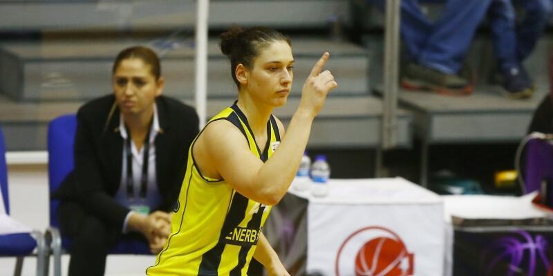 Fenerbahçe'den 25 sayı fark