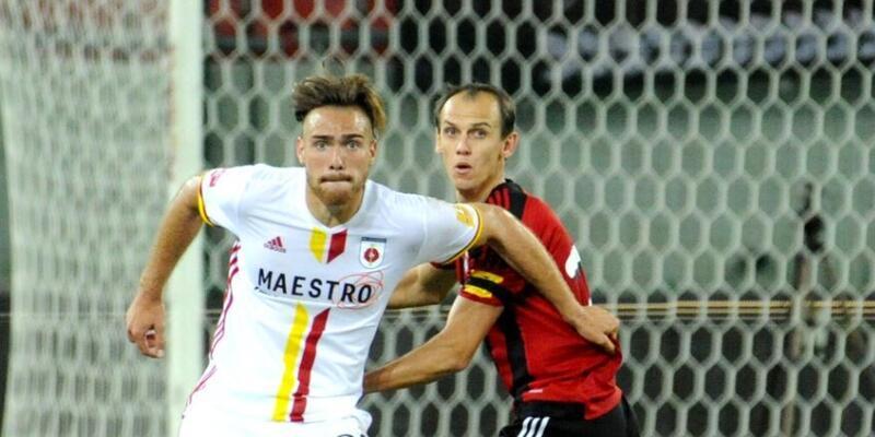 Spartak Trnava üst üste 3. kez kaybetti