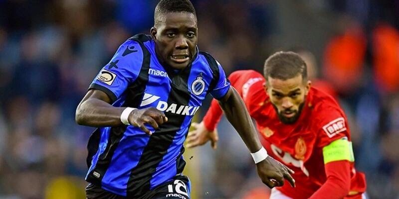 Standard Liege deplasmanda 3 gol yedi
