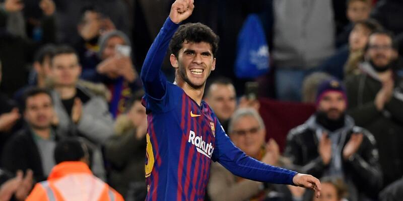La Liga'da lider yine değişti