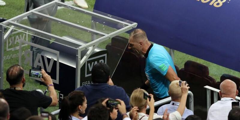 UEFA, Şampiyonlar Ligi'nde VAR'ı son 16 turunda kullanacak