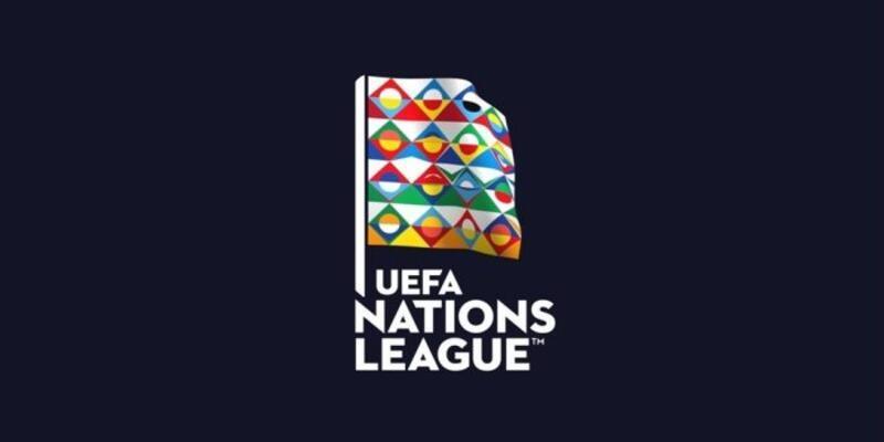UEFA Uluslar Ligi'nde yarı final kuraları çekildi