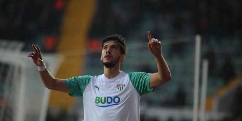 Süper Lig'de yedek kulübesinden 30 gol