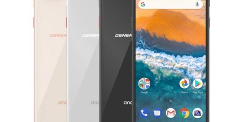 GM 9 Pro vs Apple iPhone 8 Plus