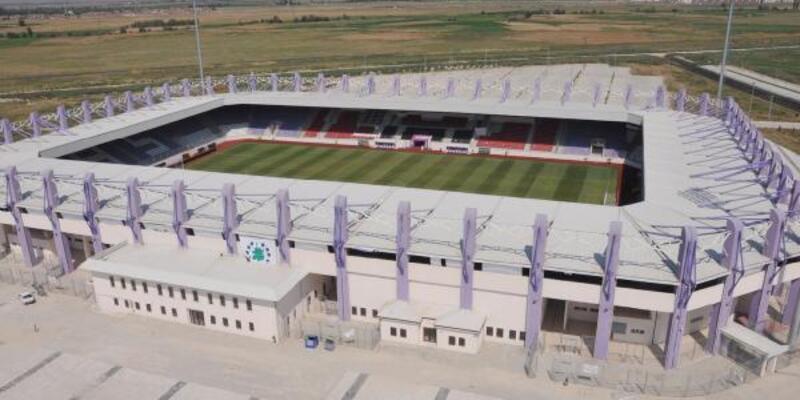 Ankaragücü - Başakşehir maçı Afyonkarahisar'da oynanacak