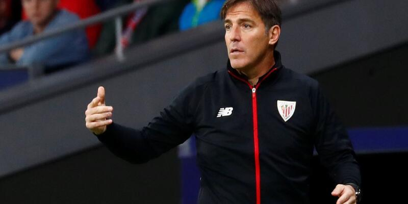 Son dakika Athletic Bilbao'da Berizzo'nun görevine son verildi