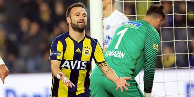 Mathieu Valbuena iki hafta yok