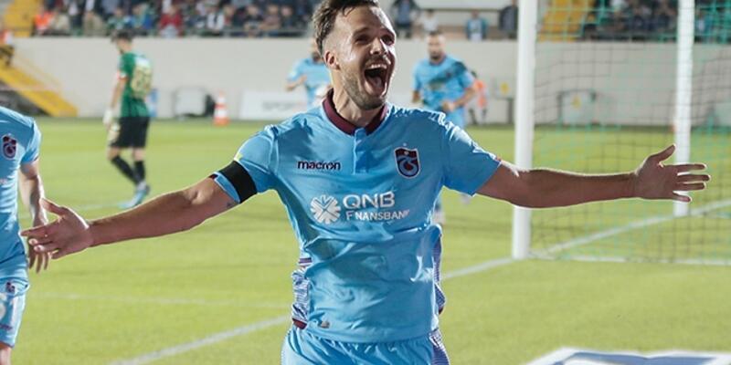 Filip Novak: Trabzonspor taraftarı gerçekten her yerde