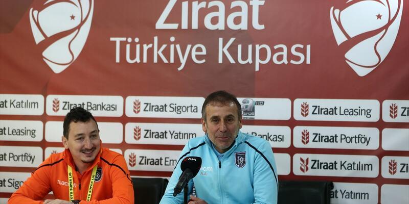 Abdullah Avcı: İyi bir takımla ikinci maçı yapacağız