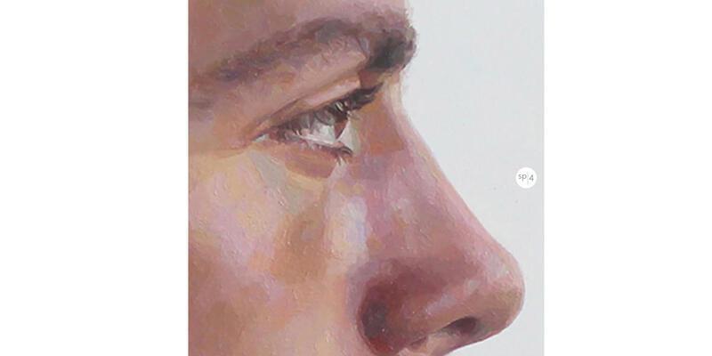 """Şafak Gürboğa'nın """"Nerelisin?"""" sergisi 9 Aralık'ta Simbart Projects'te"""