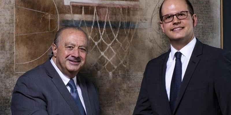 Andreas Zagklis FIFA genel sekreteri oldu