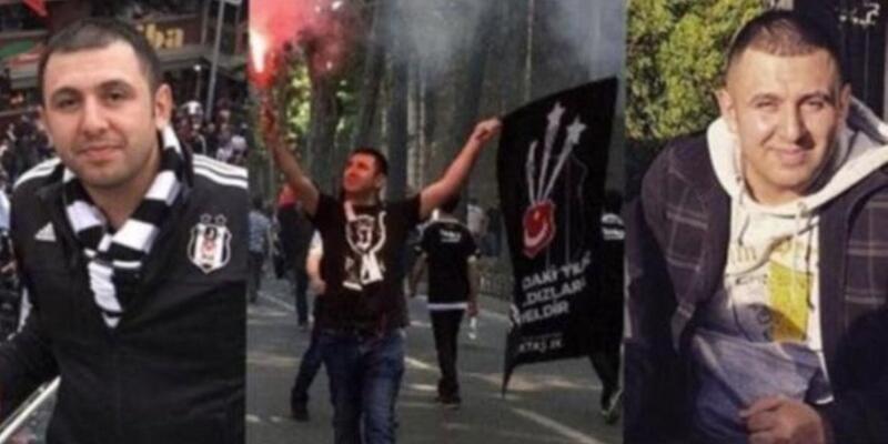 Beşiktaş'tan Mehmet Tutulkan için başsağlığı mesajı