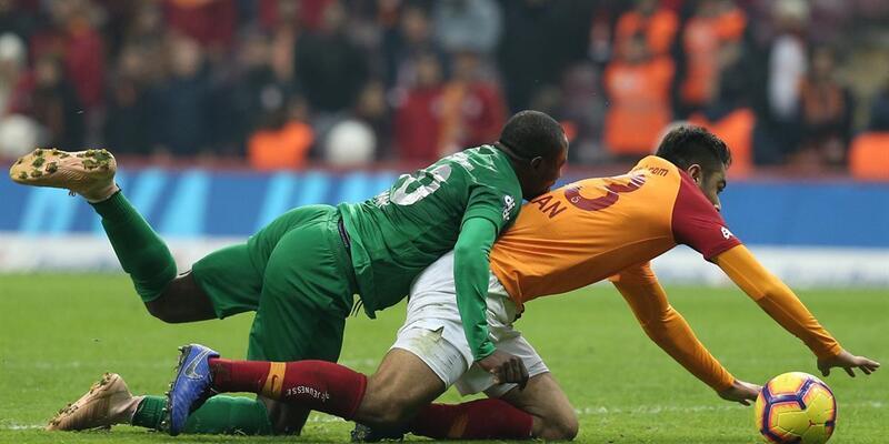 Rizespor cephesinden Galatasaray yorumu