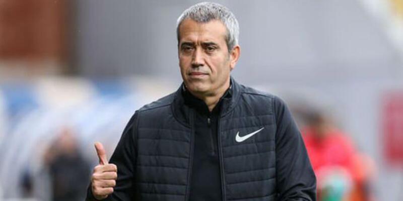 Göztepe'nin yeni teknik direktörü Kemal Özdeş oldu
