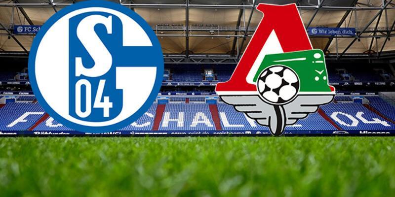 Schalke Lokomotiv Moskova maçı hangi kanalda? Maç ne zaman başlıyor