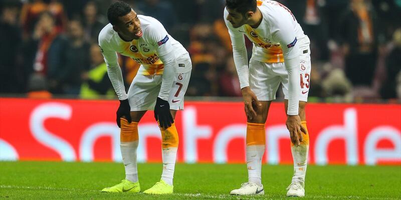 Galatasaray 2-3 Porto / Maç Özeti