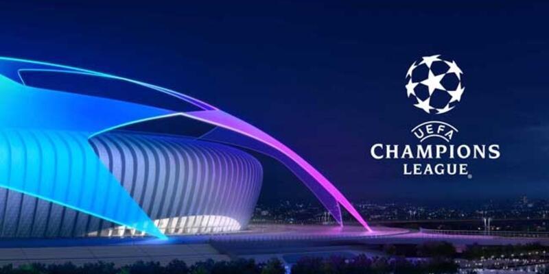 Şampiyonlar Ligi'nde A, B ve C grupları tamamlandı