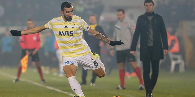 Fenerbahçe'nin 228. Avrupa kupası maçı