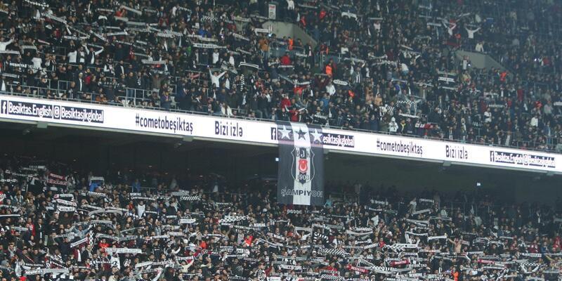 Beşiktaş-Trabzonspor maçının bilet fiyatları açıklandı