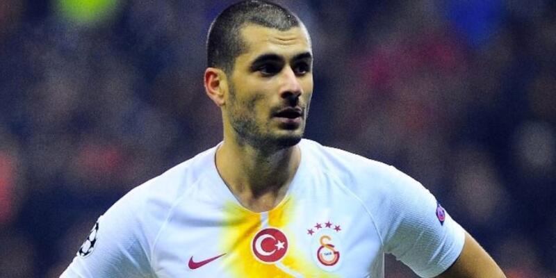 Eren Derdiyok'un performansı tepki çekiyor