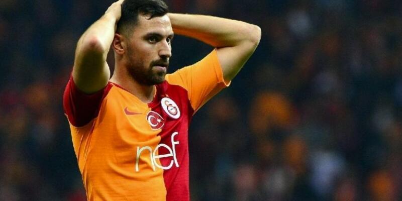Fenerbahçe Sinan Gümüş'le temasa geçti - Son dakika Spor haberleri