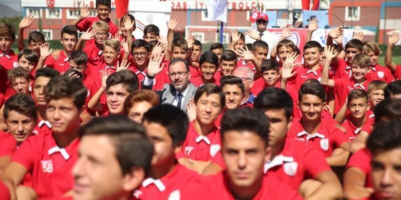 Gençlik ve Spor Bakanlığının ikinci 100 günlük eylem planı