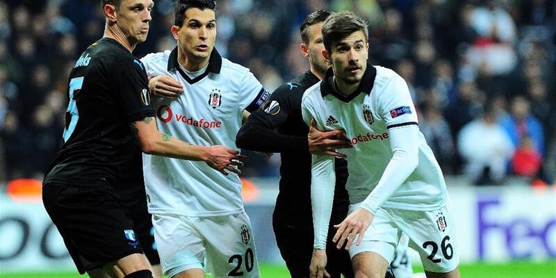 Beşiktaş Malmö CANLI