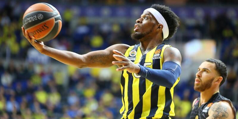 Fenerbahçe'nin Euroleague'de bileği bükülmüyor