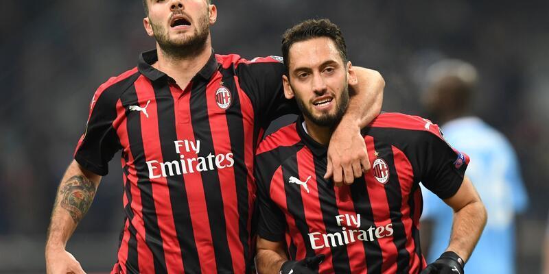 UEFA Milan kararını açıkladı