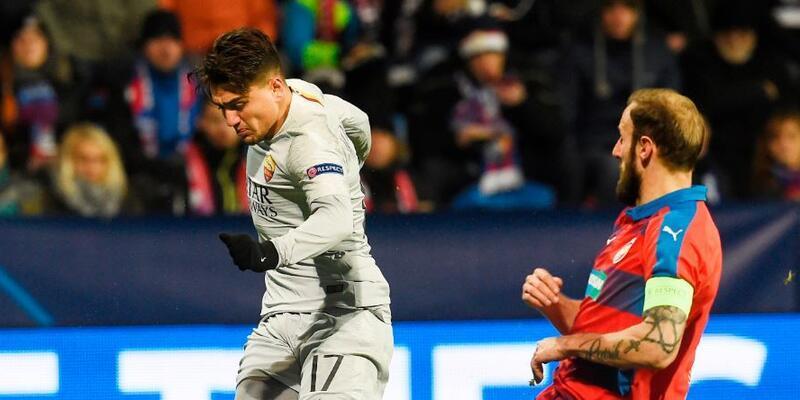 Arsenal Cengiz Ünder'i bir kez daha izledi