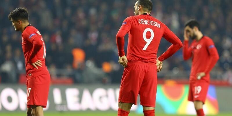 Arnavutluk-Türkiye maçı İşkodra'da oynanacak