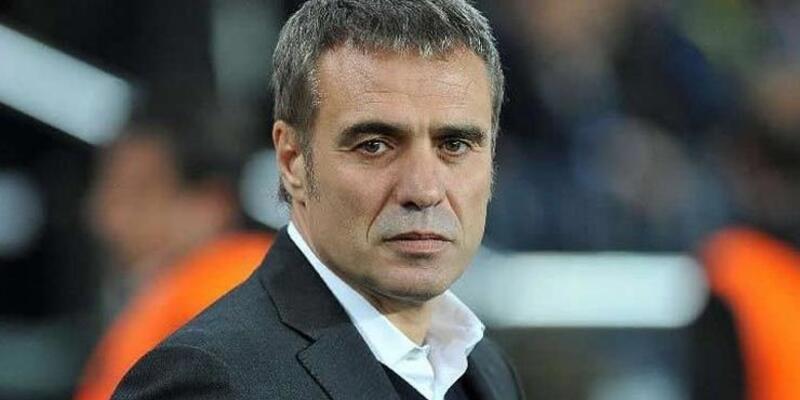 Ersun Yanal'dan Fenerbahçe taraftarına mesaj